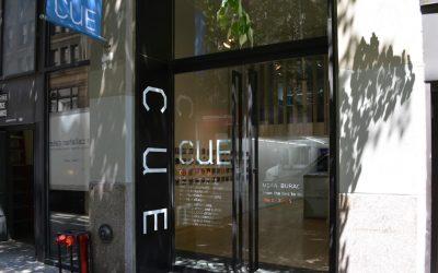 Fondation Cue Art