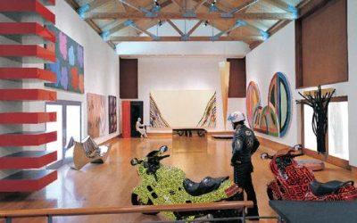 Fondation Frederick R. Weisman pour l'art