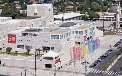 Musée de la collection Berardo