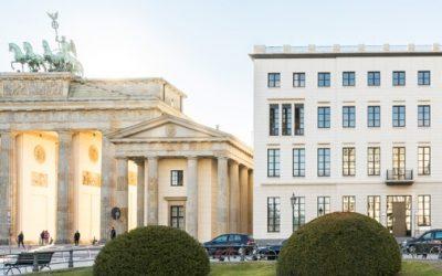 Stiftung Brandenburgertor
