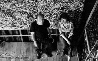 Fondation Pollock-Krasner