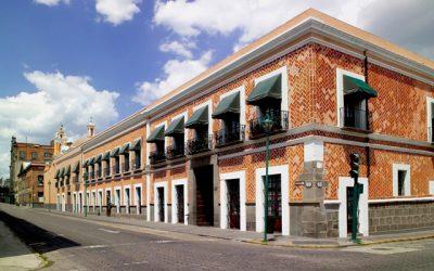 Musée Amparo