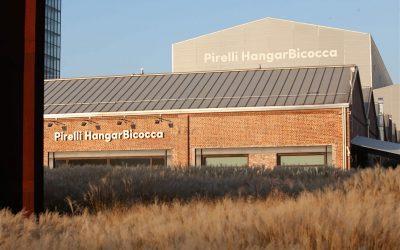Hangar PirelliBicocca
