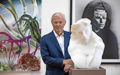 Fondation d'art Van Vlissingen