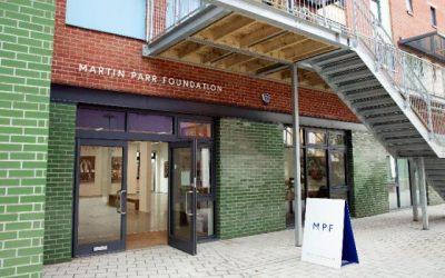 Fondation Martin Parr