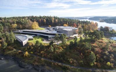 Centre d'art Henie Onstad