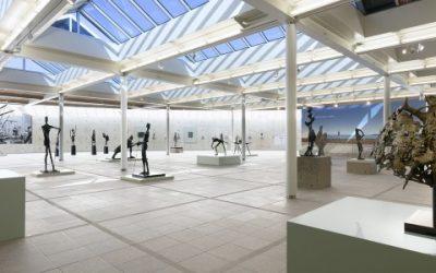 Musée Stichting Beelden aan Zee