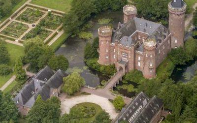 Musée Stiftung Schloss Moyland