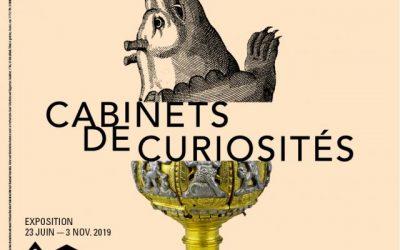 "Fonds Leclerc: ""Cabinets de Curiosités"""