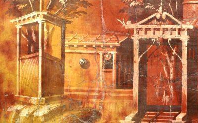 "The J. Paul Getty Museum : ""Buried by Vesuvius: Treasures from the Villa dei Papiri"""
