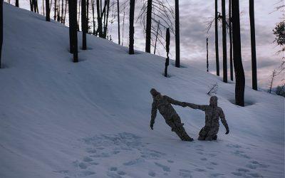"Ullens Center for Contemporary Art : Matthew Barney ""Redoubt"""