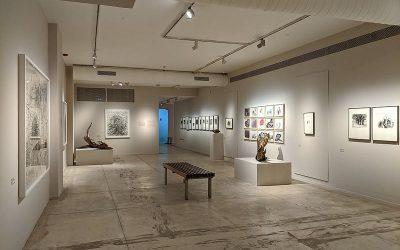 Musée d'art Kiran Nadar