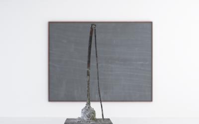 "The Kawamura Memorial DIC Museum of Art: ""Painting into Sculpture: Embodiment in Form"""