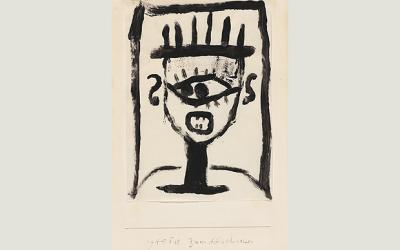"Zentrum Paul Klee: ""Beyond Laughter and Tears. Klee, Chaplin, Sonderegger"""