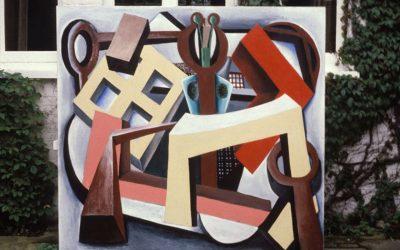 "Sharjah Art Foundation: ""Andrew Stahl: 1976-Today"""