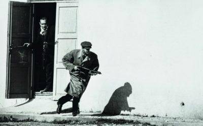 """Fondazione Sozzani : """"Donald McCullin Photographs from the collection of Fondazione Sozzani"""""""