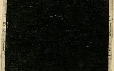 """Fundació Joan Miró : Paco CHANIVET """"Interregnum"""""""