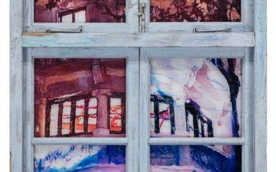 """Fondazione Prada: Li Qing """"Rear Windows"""""""