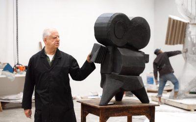 "Norval Foundation: William Kentridge ""Why Should I Hesitate: Sculpture"""
