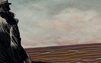 "Fondation François Schneider: ""Drawing Water"""