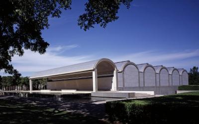 Musée d'art de Kimbell