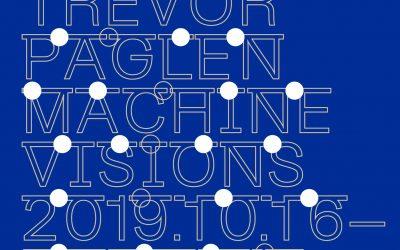 "Nam June Paik Art Center: Prize Winner's Exhibition ""Trevor Paglen—Machine Visions"""
