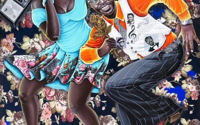 """Astrup Fearnley Museet: """"Alpha Crucis: Contemporary African Art"""""""