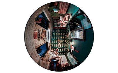 """Museu Coleção Berardo: YiiMa """"(De)Construction of Memory"""""""