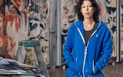 Blenheim Art Foundation: Cecily Brown