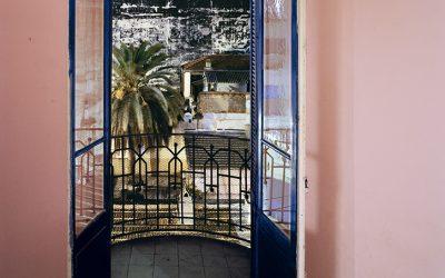 """Fondation Henri Cartier-Bresson: Marie Bovo """"Nocturnes"""""""