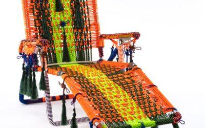 """di Rosa Center for Contemporary Art: Jim Drain """"Membrane"""""""