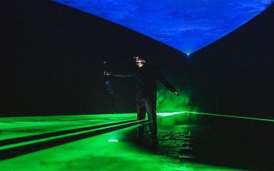 "Lyon HouseMuseum Galleries: ""A Drone Opera"""