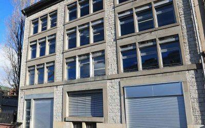 Kulturstiftung Basel H. Geiger