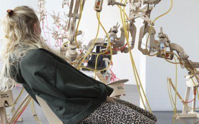 "Serlachius Museums: Petri Eskelinen ""Procedural Memory"""