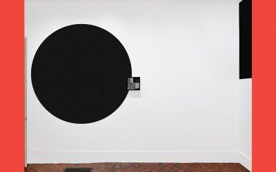"""Isabella Stewart Gardner Museum: Adam Pendleton """"Elements of Me"""""""