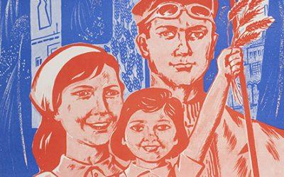 "Pera Museum: ""Constructing a Dream: Socialist Realism in Albanian Art"""