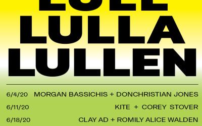 """CUE Art Foundation: """"Lull, lulla, lullen"""""""