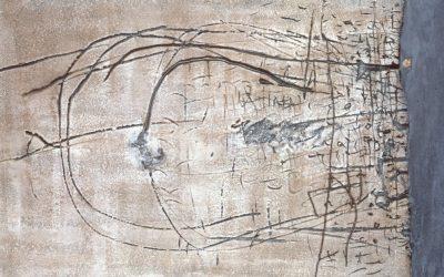 """Fundació Antoni Tàpies: """"Tàpies at 30"""""""