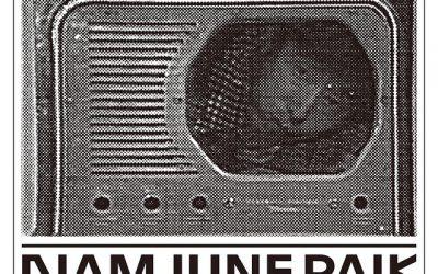"Nam June Paik Art Center: ""Nam June Paik TV Wave"""