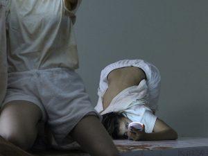 "Julia Stoschek Collection: ""Horizontal Vertigo: Films by Dorota Gawęda and Eglė Kulbokaitė"""