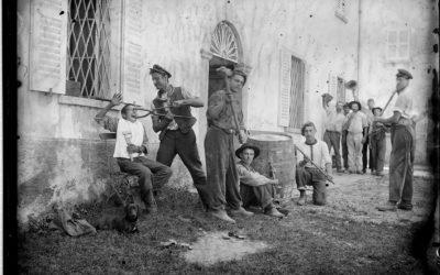 """Fondation Vincent van Gogh Arles: """"La Complicité: Roberto Donetta (1865-1932)"""""""