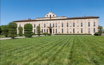 Fondation Augusto Rancilio