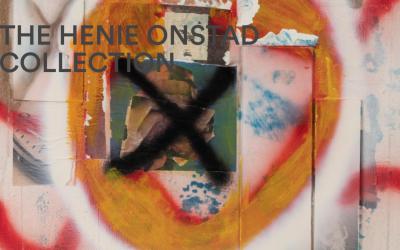 The Henie Onstad Kunstsenter: The Henie Onstad Collection