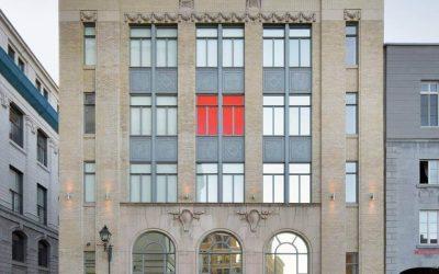 Fondation PHI pour l'art contemporain