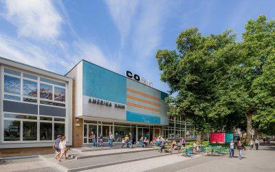 Fondation C / O Berlin