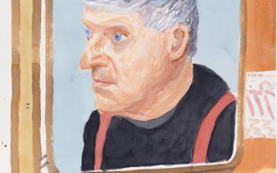 La Fondation David Hockney