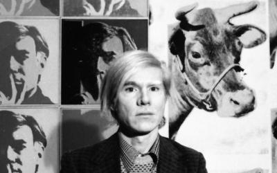 Fondation Andy Warhol