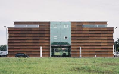 Fondation Antonio Saura