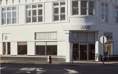 Fondation Judd Marfa