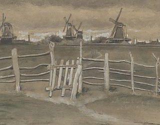 "Didrichsen Art Museum: ""Becoming Van Gogh"""